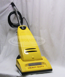 Carpet Pro, $50 Extras, CPU-1, Heavy Duty, Household, Upright, Vacuum Cleaner, CPU1, 10A, 30 2-WireCord, HEADLIGHT, 12 Path, Metal Handle, Brush Roll, BottomPlate