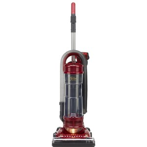 Fuller Brush FB-JFM.PET Jiffy Maid Bagless Upright Pet Vacuum