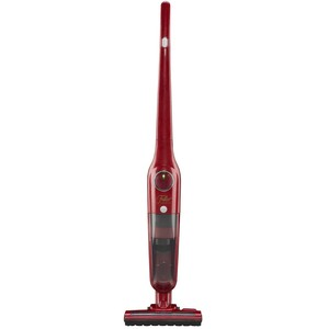 Fuller Brush FB-QM Quick Maid Cordless Bagless Upright Stick Broom Vacuum Cleaner 4.5Lbs, 18.8-Volt Lithium Ion Battery