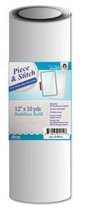 DIME SHS0016 Piece & Stitch Stabilizer 12inX10yd