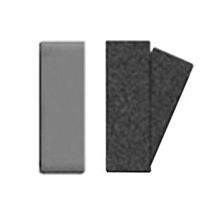 Amaircare 93-A-53ST00-SO Roomaid Standard Annual Kit (1 foam prefilter/2 acti-carbon)