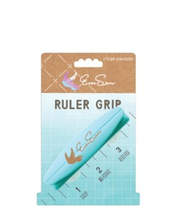 EverSewn QRH0252 Suction Cups Ruler Holder, Gripper, Special Design