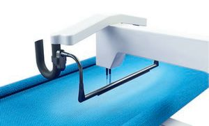 84455: Daylight U35080 Quilta Long Arm Quilting Lamp for Most Machine Brands