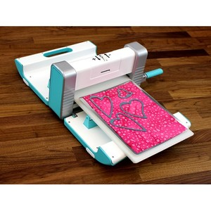 84482: Crafter's Edge CES1973 Crossover II Fabric & Paper Cutting System