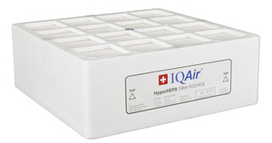 IQ Air Filter, IQ Air Hepa Filter, #102141400, IQ Air HealthPro HEPA Filter for IQAir Health Pro Series Air Purifiers