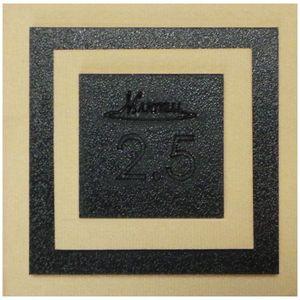 Martelli Quilting Templates : Martelli BTS-25 Small Square Template Set (2.5