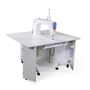 "84734: Grace Qnique 21"" Longarm Sit Down Quilting Machine"