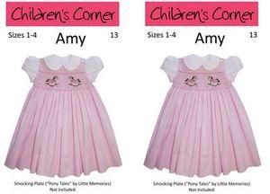 Children's Corner CC13S Amy
