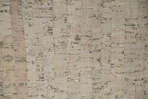 "Eversewn VL15ML1 Milky Cork Fabric 1 Yard Roll x 27"""