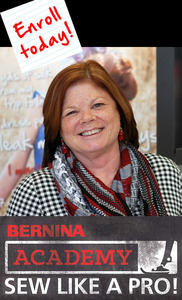 BERNINA Academy 2 Day Hands On Sewing Event, Fri-Sat March 23-24 AllBrands Houston TX Store