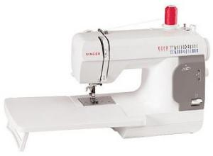 Singer 140Q Best Buy  Featherweight Quilting/Sewing Machine with extension table, walking foot, 1/4 foot and free motion foot BRAND NEW - REDUCED $30