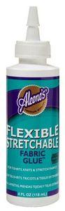 Aleene's Flexible Stretch Glue 4oz. 0815A