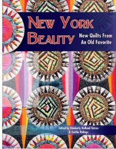 New York Beauty New Quilts From an Old Favorite