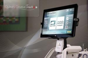 "86897: Grace Quilt Motion PRO Software, Robotics Quilting Automation for 14+ 21"""