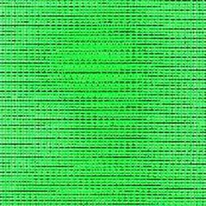 86514: Lyle Enterprises VMR-10 36in Wide Vinyl Coated Mesh Lime Green