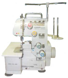 Yamata FS434, 3 & 4 Thread All Metal Overlock Serger Sewing Machine - Like Babylock BL408