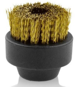 Reliable BRIO PRO 1000CC 38MM BRASS BRUSH
