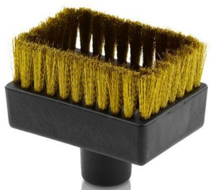 Reliable BRIO PRO 1000CC RECTANGULAR BRASS BRUSH