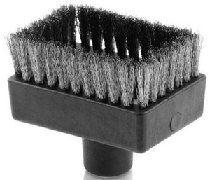Reliable BRIO PRO 1000CC RECTANGULAR SS BRUSH
