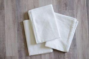 KimberBell KDKB200, Tea Towel ( set of 3 ) 100% Cotton Embroidery Blanks