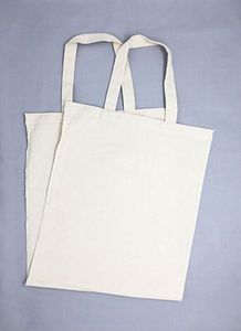 87588: KimberBell KDKB202 Canvas Tote Embroidery Blank
