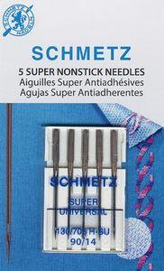 87788: Schmetz S-45 Super Nonstick Needles 50 pk