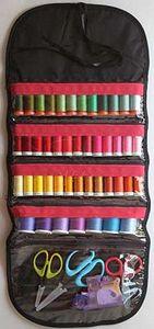 88407: Karen Kay Buckley KKBPTB Perfect Thread Bag