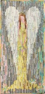 88427: Fiberworks FWGUARD The Guardian Angel Pattern