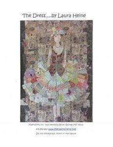 88450: Fiberworks FWLHDR The Dress Pattern