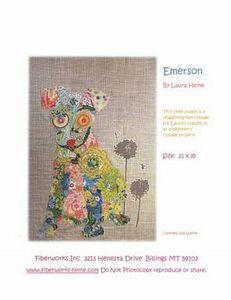 88451: Fiberworks FWLHEM Emerson Pattern