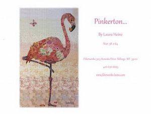 88482: Fiberworks FWLHPNK Pinkerton Pattern