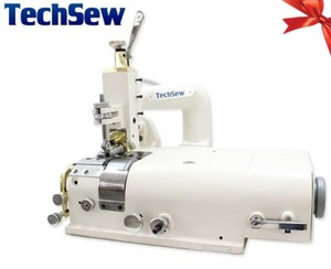 88515: Techsew SK-5 Heavy Duty Leather Skiving Machine,Vacuum Suction Table,Motor
