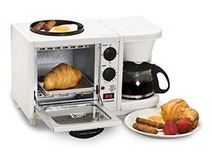 Maxi-Matic,EBK-200 ,Kitchen Electrics,Toasters & Toaster Oven