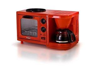 Maxi-Matic,EBK-200R,Kitchen Electrics,Toasters & Toaster Oven