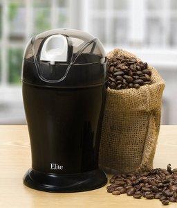Elite,ETS-630B,Kitchen Electrics,Coffee Grinder