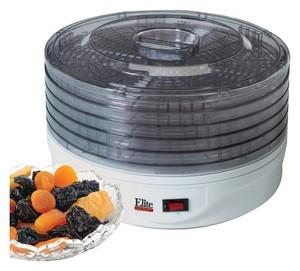 Maxi-Matic,EFD-1010,Kitchen Electrics,Food Dehydrator
