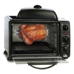 Elite Platinum,ERO-2008SC,Kitchen Electrics,Rotisseries & Roaster Oven