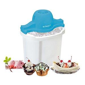 Mr. Freeze,EIM-404,Kitchen Electrics,Ice Cream Maker