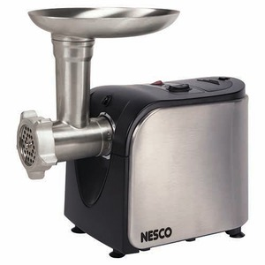 62619: Nesco FG-180 Food Grinder 500 Watt