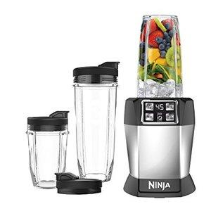 Ninja,BL482,Kitchen Electrics,Food Processors & Prep