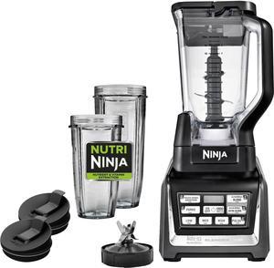 Ninja,BL641,Kitchen Electrics,Food Processors & Prep