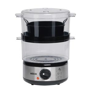 Nesco,ST-25F,Kitchen Electrics,Food Steamer & Rice Cooker