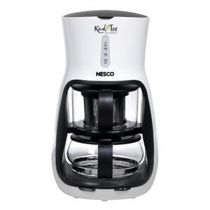 Nesco,TM-1,Kitchen Electrics,Coffee & Tea Maker