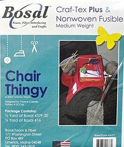 Bosal BOS416-CT Batting Chair Thingy-SCT166