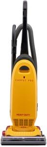 89668: Carpet Pro CPU-250 Household Upright Vacuum Cleaner