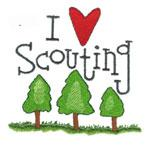 Amazing Designs ADC1435 Scouting Collection I CD