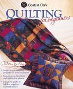 Creative Publishing Seams Sew Easy: Quilting for Beginners Book