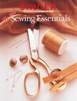 Creative Publishing Singer: the new Sewing Essentials Book