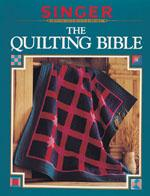Creative Publishing Book by Singer: The Quilting Bible