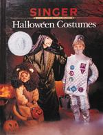 Creative Publishing Singer Halloween Costumes Book